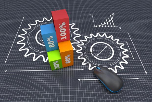 Die wichtigsten Faktoren bei einem erfolgreichen Projekt-Controlling