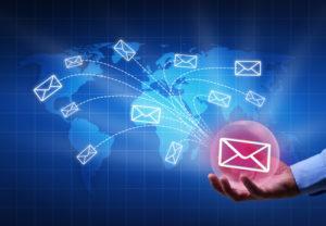 Informationsverbreitung innerhalb des Internets