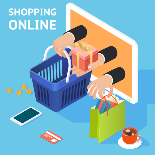 So lange dauert die Kaufentscheidung beim Online-Shopping