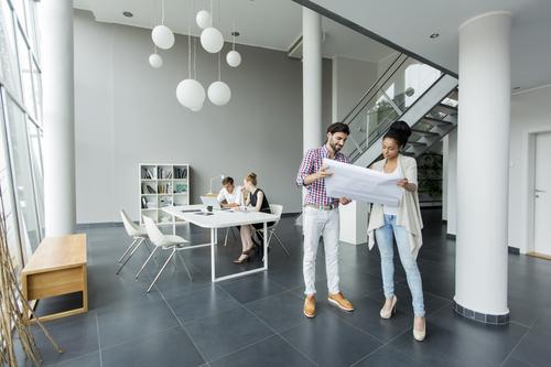 Bürosharing: Das Arbeiten im gemeinsamen Büro – günstige Alternative für Existenzgründer?