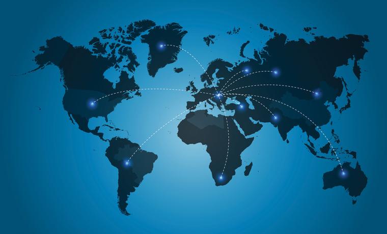 Globalisierung als Chance für Unternehmen im Onlinehandel