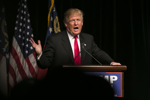 Wirtschaftshistoriker prognostiziert Währungskrieg wegen Donald Trump