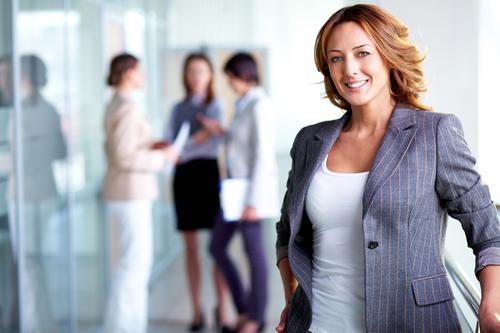Zu wenig Frauen in Deutschland wagen den Sprung ins Unternehmertum