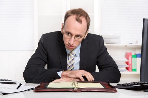 Der Sachbearbeiter: Die am meisten unterschätze Person in Unternehmen