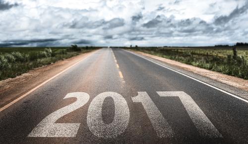 Mittelständische Unternehmen sehen mit Optimismus in die Zukunft