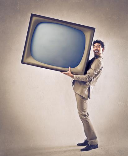 Online-Werbung überholt TV am Werbemarkt