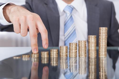Die durchschnittlichen Gehälter von Geschäftsführern im Mittelstand