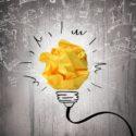 Idee und Innovationskonzept