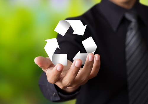 Vom traditionellen Druckbetrieb zur Umweltdruckerei mit eigenem Online-Shop