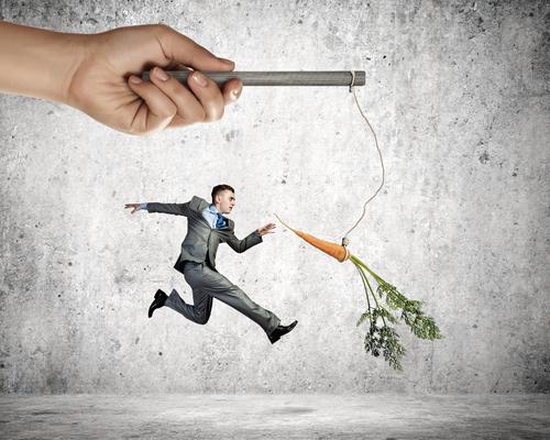 Mitarbeitermotivation: Die 4 unterschiedlichen Motivationsformen