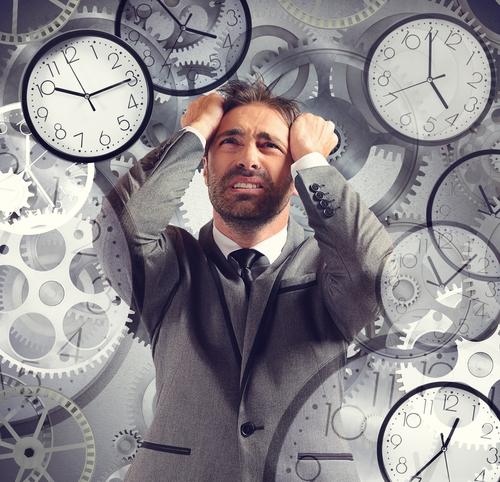 Topverdiener arbeiten rund 10 Stunden länger pro Woche