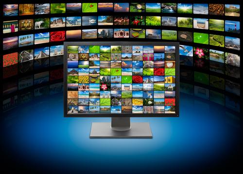 89 Prozent nutzen Fernsehen & Internet parallel