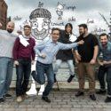 Startup White Grid