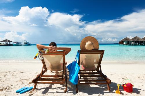 Wie Sie im Urlaub so richtig entspannen