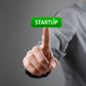 Startup business konzept