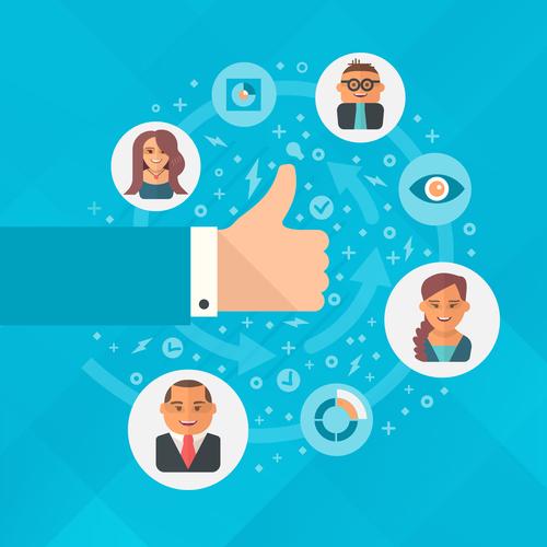 Gewinnung neuer Kunden durch Differenzierung