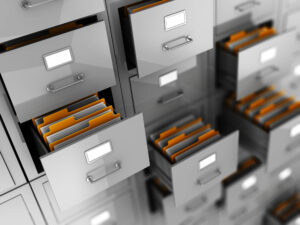 Business-Archiv
