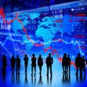 Globaler Börsenmarkt