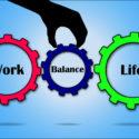 Ausgleichsgetriebe zwischen Work und Life