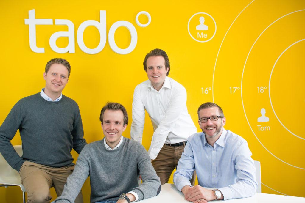 Leopold von Bismarck: Von Rocket Internet zum eigenen Unternehmen Tado