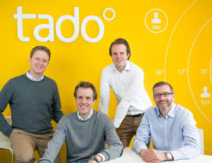 tado Management Team