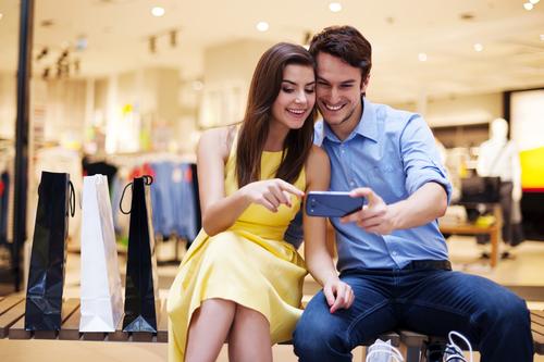 10 Trends zur Shoppingwelt der Zukunft