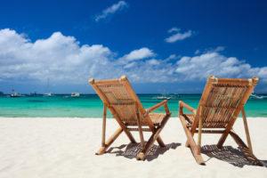 Perfekter Urlaub