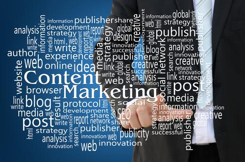 Warum Unternehmen gutes Content Marketing benötigen?