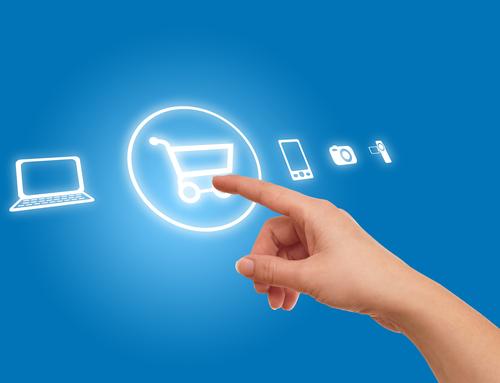 Marktanteile: So ist das Nutzerverhalten von Online-Shoppern
