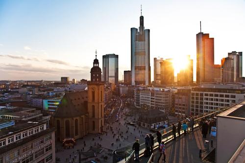 Frankfurter Gründerszene gewinnt an Selbstbewusstsein