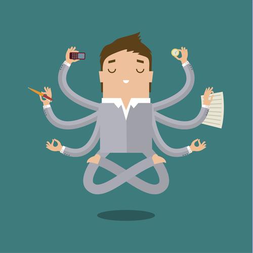 Wie gehen Führungskräfte mit Belastungen um?