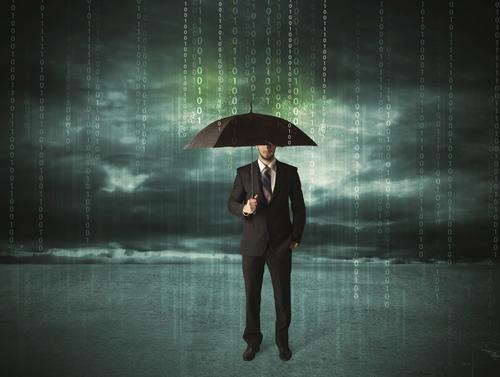 Händler kennen neue Datenschutzgrundverordnung (DSGVO) nicht