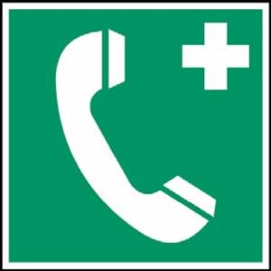 Rettungstelefon