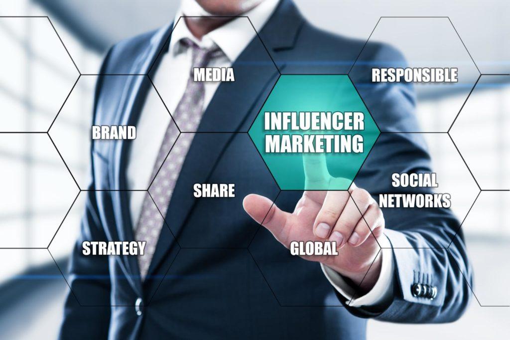 Wie betreiben Sie erfolgreiches Influencer Marketing?