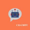 Chatbot-Symbol-Konzept