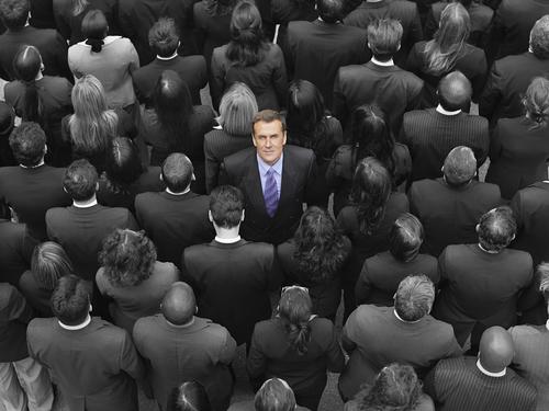 Die 5 größten Irrtümer von Führungskräften
