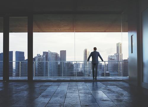 Viele Führungskräfte frustriert mit der neuen Stelle