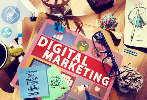 Das sind die digitalen Marketing Trends für 2018