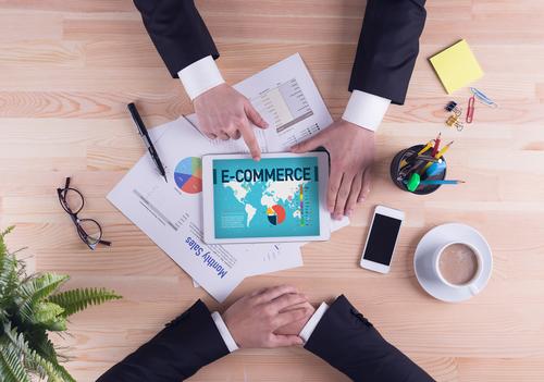 Online-Handel in Deutschland weiter auf Wachstumskurs