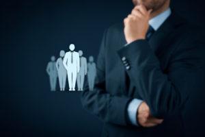 Beeinflusser und Meinungsführer