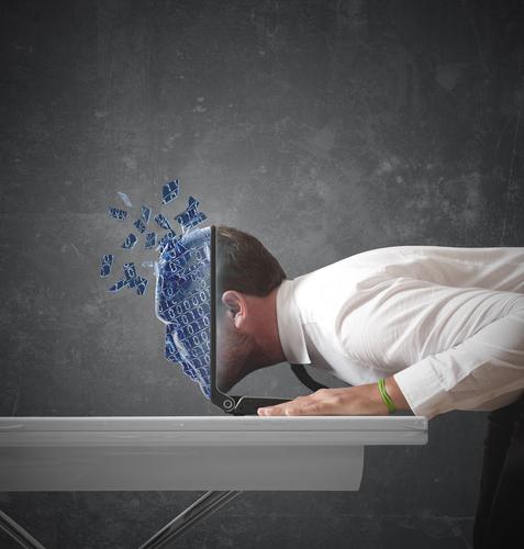 Kundschaft in der digitalen Welt bleibt vielen Unternehmen fremd