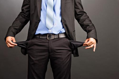 Die Mehrheit der Arbeitnehmer meint, nicht genug zu verdienen