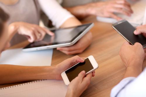 Online Bewerbung in Zukunft so einfach wie Online Shopping?