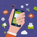 Digitales Mobile Marketing