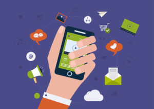 Digitales Mobile Marketing