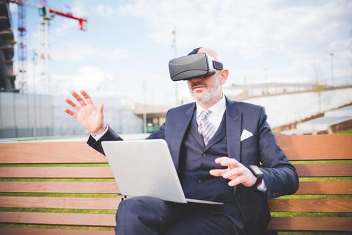 Das sind die Technologie-Trends für 2018