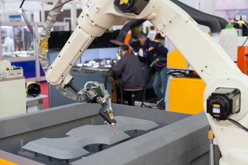 24 Prozent der Arbeit entfällt bis 2030 durch Automatisierung