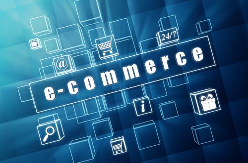 Online-Shopping beliebter als Einkaufen im Laden
