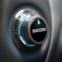 Geschäftserfolgskonzept - Motivation