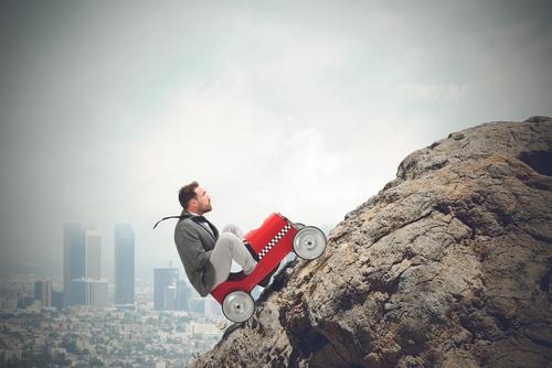 Selbstmotivation: Wie Sie sie am besten bekommen und auch behalten